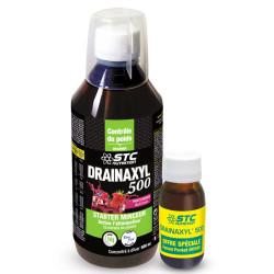 Protéine de Pois BIO Vanille 500g