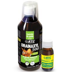 Protéine de Pois BIO Chocolat 500g