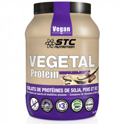 Amazonia Raw Slim Tone Protéine Vanille  Cannelle