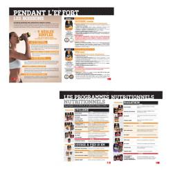 Boite barre énergétique Roobar Eclats de Cacao Amandes