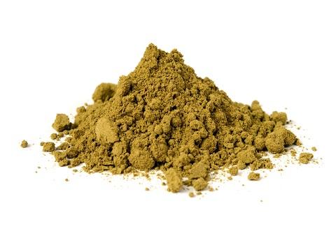 poudre de protéine de chanvre nature bio